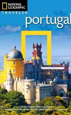 National Geographic Traveler Portugal (Paperback)