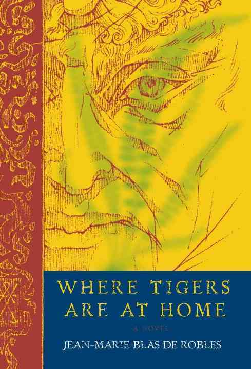Where Tigers Are at Home (Hardcover)