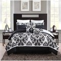 Daniella 8-piece Comforter Set