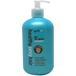 Sexy Hair Soy & Cocoa Tri-Wheat 16.9-ounce Treatment
