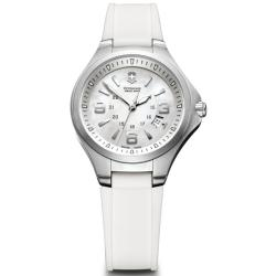 Victorinox Swiss Army Women's Base Camp White Dial Watch