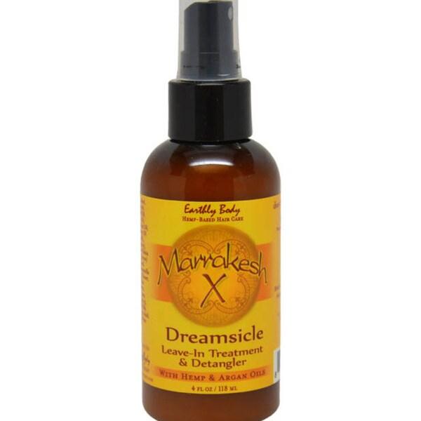 Marrakesh Dreamsicle 4-ounce Leave-In Treatment & Detangler