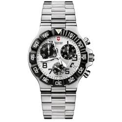 Victorinox Swiss Army Men's Summit XLT Chrono Watch