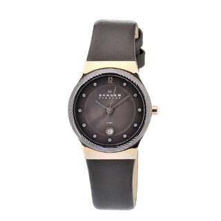 Skagen Women's Classic Watch