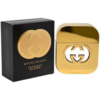 Gucci Guilty Intense Women's 1.6-ounce Eau de Parfum Spray