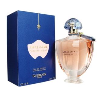 Guerlain Shalimar Parfum Initial Women's 3.4-ounce Eau de Parfum Spray