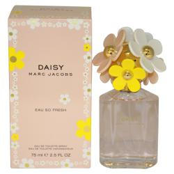 Marc Jacobs 'Daisy Eau So Fresh' Women's 2.5-ounce Eau De Toilette Spray