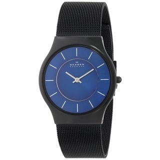 Skagen Men's 233LTMN Titanium Watch