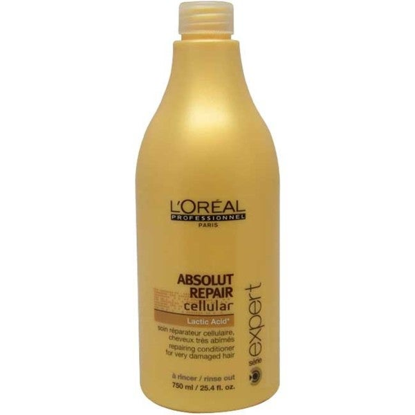 L'Oreal Absolut Repair Cellular Lactic Acid 25.4-ounce Conditioner
