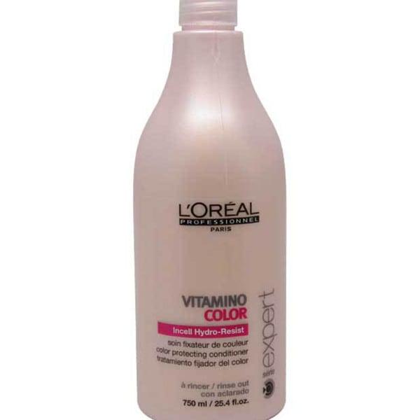 L'Oreal Vitamino Color Incell Hydro-Resist 25.4-ounce Conditioner