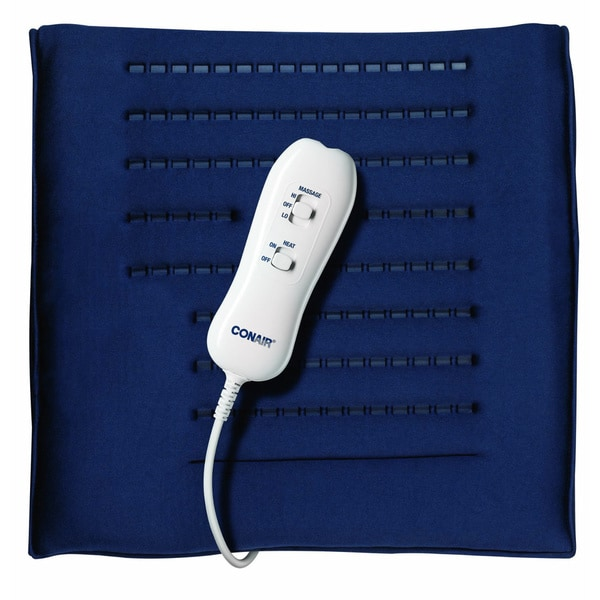 Conair Heating Pad with Massage