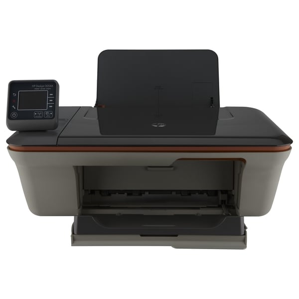 HP Deskjet 3050A J611J Inkjet Multifunction Printer - Color - Plain P