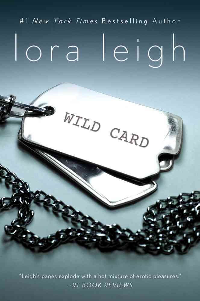 Wild Card (Paperback)