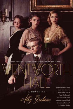 Wentworth Hall (Paperback)