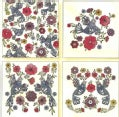 Floribunda Stationery Boxed Notecards (Cards)