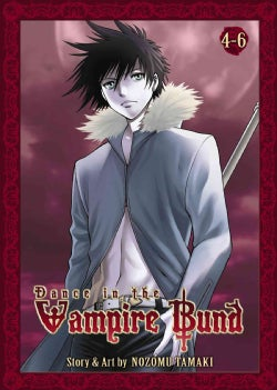 Dance in the Vampire Bund 2 (Paperback)