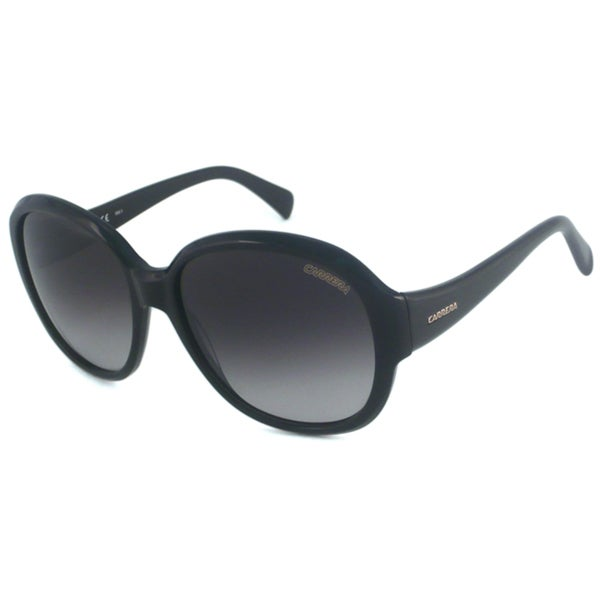 Carrera Women's 'Colette' Scratch-Resistant Rectangular Sunglasses
