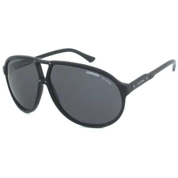 Carrera Men's/ Unisex Mistral Polarized Aviator Sunglasses