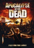 Apocalypse of The Dead (DVD)