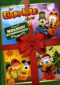 The Garfield Show: Holiday Collection (DVD)