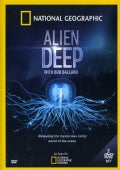 Alien Deep (DVD)