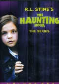 R.L. Stine: The Haunting Hour Vol. 1 (DVD)