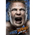 WWE Summerslam 2012 (Blu-ray Disc)