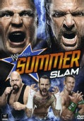 WWE Summerslam 2012 (DVD)