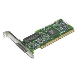 HP Single Channel Ultra320 SCSI Host Bus Adapter