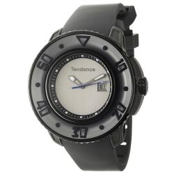 Tendence Men's 'G-52' Titanium Quartz Watch