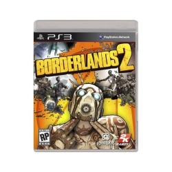 PS3 - Borderlands 2 (Pre-Played)