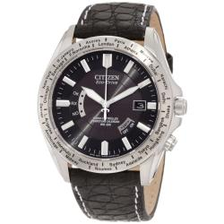 Citizen Men's World Perpetual Limited Edition Watch