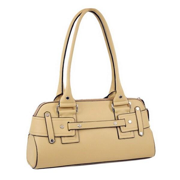 Dasein Structured Shoulder Bag