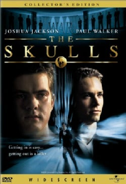 Skulls (Collector's Edition) (DVD)
