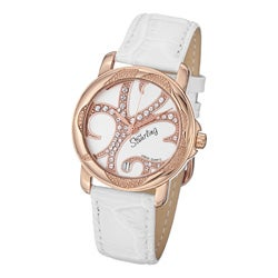 Stuhrling Original Women's Isis Crystal Watch