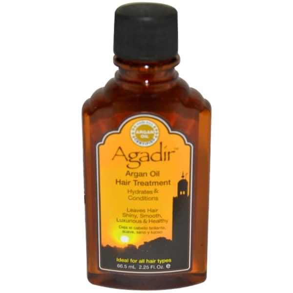 Agadir Argan Oil 2.25-ounce Hair Treatment