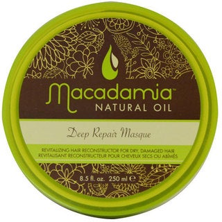 Macadamia Deep Repair 8.5-ounce Masque