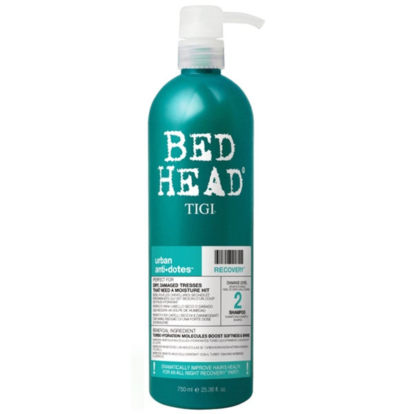 TIGI Bed Head Urban Antidotes Recovery 25.36-ounce Conditioner