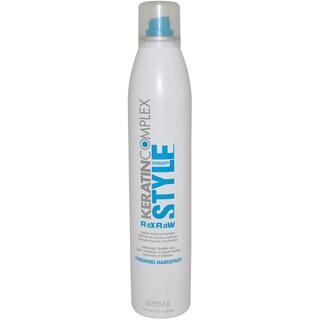 Keratin Complex Flex Flow Finishing 10.2-ounce Hairspray