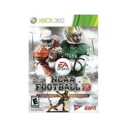 Xbox 360 - NCAA Football 13 (Pre-Played)