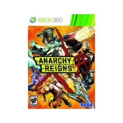 Xbox 360 - Anarchy Reigns (Pre-Played)