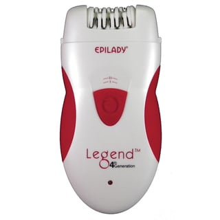 Epilady Legend 4 Rechargeable Epilator