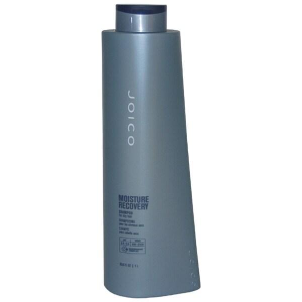 Joico Moisture Recovery 33.8-ounce Shampoo