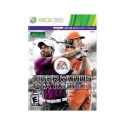 Xbox 360 - Tiger Woods PGA Tour 13 (Pre-Played)