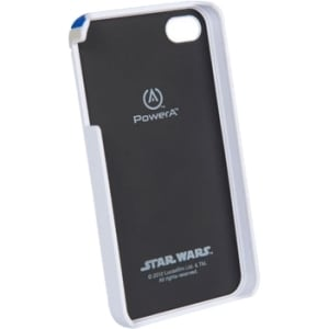 Power A Star Wars iPhone 4/4S Case - R2-D2