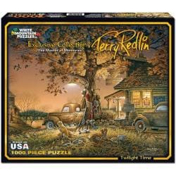 Terry Redlin Twilight 1000-piece Jigsaw Puzzle