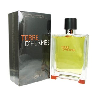 Hermes Terre DHermes Men's 6.7-ounce Parfum Spray