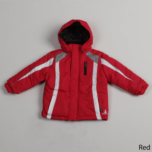 Rugged Bear Boys' Coat