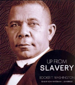 Up from Slavery (CD-Audio)