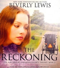 The Reckoning (CD-Audio)